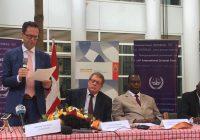 CPI : Lancement du projet « Accès à la justice » à Kampala