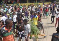 Sud-Kivu : La Société civile appelle à une marche pacifique prévue le lundi 31 juillet 2017