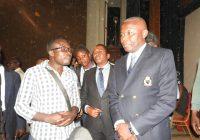 Election des gouverneurs: « Une mascarade du PPRD », selon Vital Kamerhe