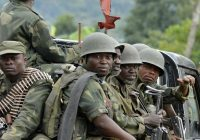 Fizi : L'armée confirme avoir récupéré Nyangé, Kilombwe et Ngalula