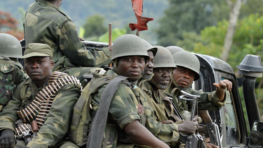 """Échanges de tirs à Bukavu: """"Il y a pas une guerre ds la ville"""", Christian Wanduma (Bukavu Forces vives)"""