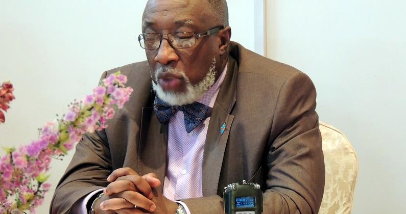 Sud-Kivu : « Marcellin Cishambo est parti, c'est la victoire de la démocratie », dixit Christopher Safari (pétitionnaire)