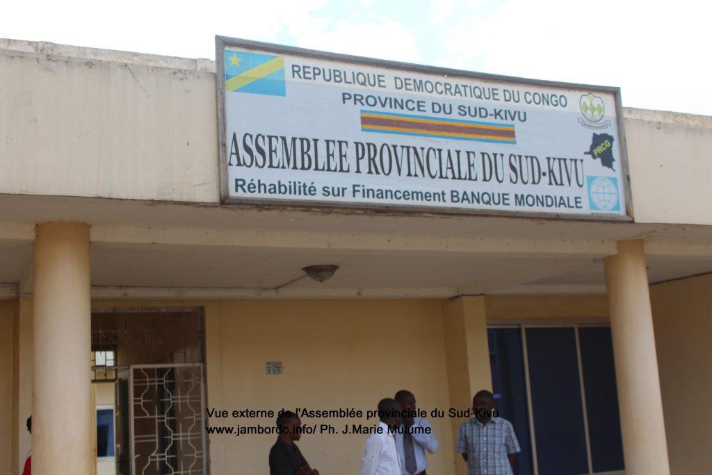 Sud-Kivu : Le PPRD s'oppose à l'exclusion du député Venant Rugusha