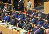 RDC : Le président Joseph Kabila présent au 28e sommet de l'Union africaine