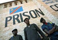 Sud Kivu: Des détenus manifestent pour réclamer la nourriture à la prison de Kabare après trois jours sans manger