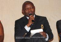 CNSA : Vital Kamerhe décline le poste de Vice-Président