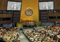 ONU : Le Conseil de sécurité exige à la RDC de publier le calendrier électoral pour des élections en 2017
