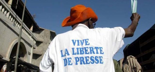 RDC : JED désapprouve l'arrêté portant règlementation de l'accréditation des journalistes étrangers en RD Congo