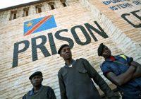 Bukavu : Un mort, 4 blessés et 20 évadés à la prison centrale 28 juillet 2017