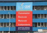 RDC : 7 sur  11 provinces concernées par l'élection des gouverneurs