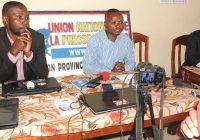 Restriction de l'accès à l'internet : L'UNPC appelle le gouvernement au respect du droit de communiquer