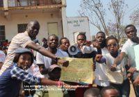 « Il n'y a pas deux Lucha en RDC, qu'on ne vous trompe », Steven LeRoi (Militant)