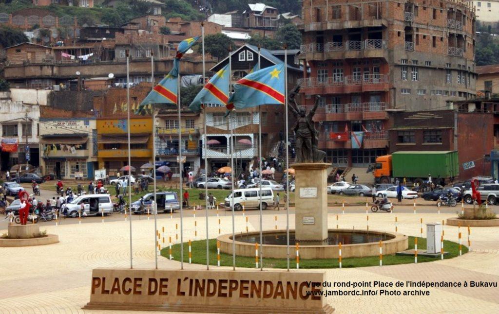 Sud-Kivu : La journée ville-morte observée