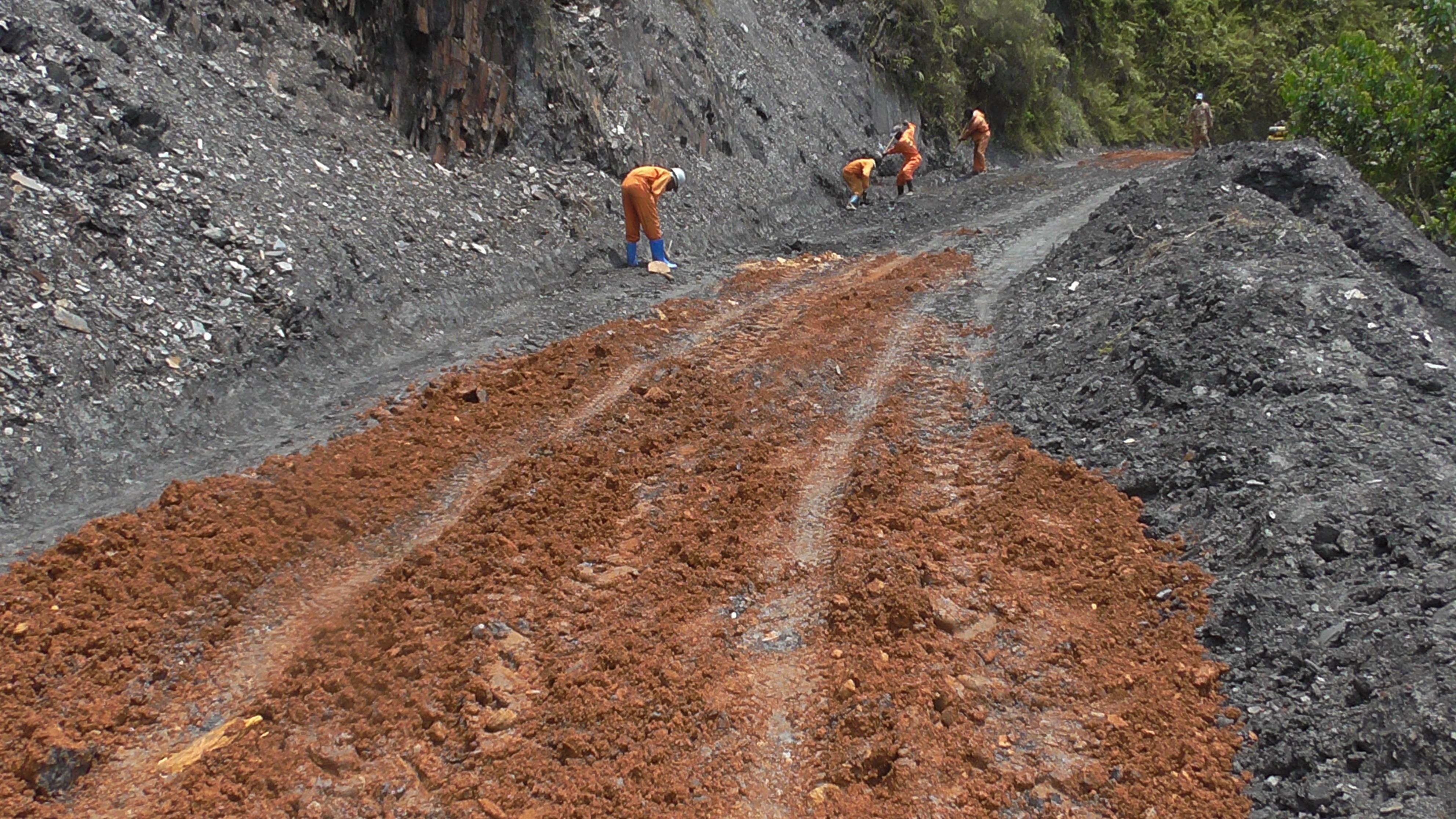 Routes/RDC : « J'annonce l'ouverture de grands chantiers qui vont nécessiter une mobilisation générale » Félix Tshisekedi