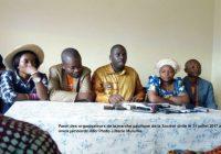 Sud Kivu : Quid des actions de la société civile après lundi 31 juillet ?