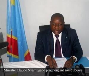 Sud-Kivu, élections des gouverneurs : Claude Nyamugabo candidat indésirable