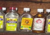 Bukavu : le « Kafanyambio », boissons fortement  alcoolisée, fait la préférence de certains jeunes