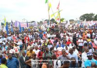 Sud Kivu : La Société civile appelle  à une  seconde  marche  ce jeudi  03 Août