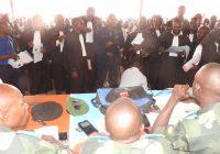 Bukavu : Procès contre Matthieu Ledja, l'audience de ce jour renvoyée à samedi 02 septembre