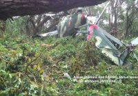 Kinshasa : Un avion militaire fait des morts, aucun survivant