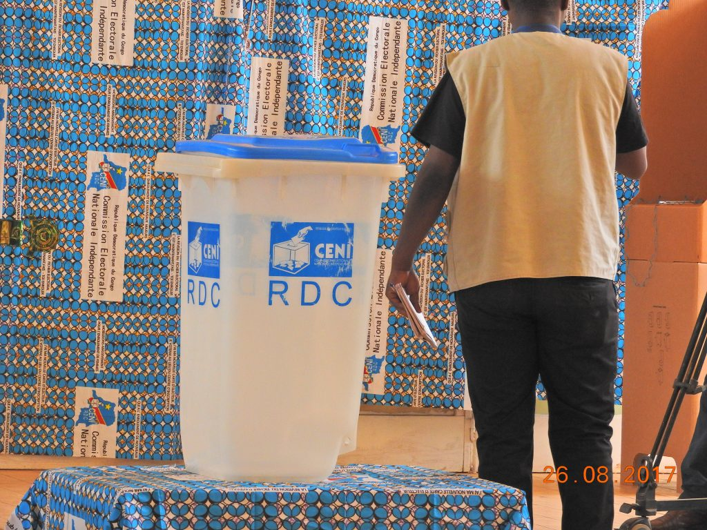Sud-Kivu : Le CASC annonce une action  exigeant  la convocation du corps électoral