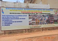 Commission de récupération des domaines privés de l'Etat au Sud-Kivu : où est passé l'arrêté du Ministre ?