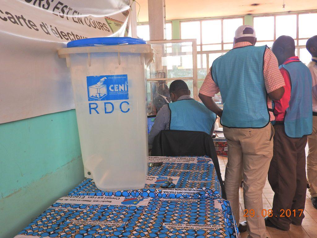 RDC : La SYMOCEL propose un calendrier électoral à la CENI