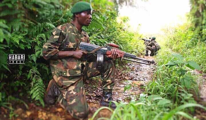 Uvira : Des combats intenses entre les FARDC et les Mai-Mai