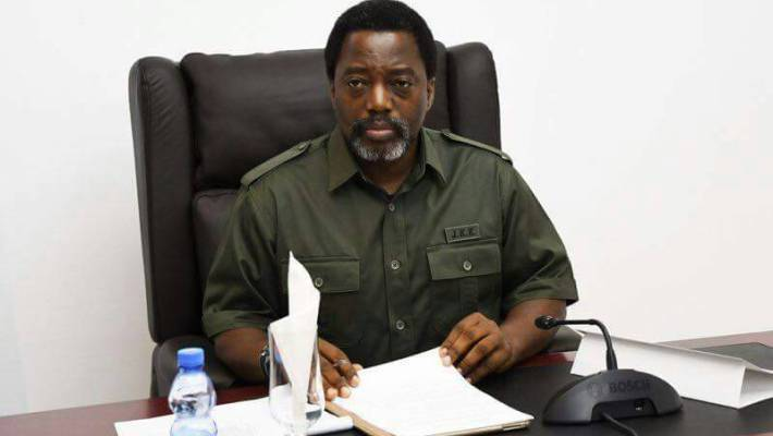 « Transition sans Kabila ? Il faut que l'opposition ait un raisonnement  logique », estime Pascal Baguma (ADH)