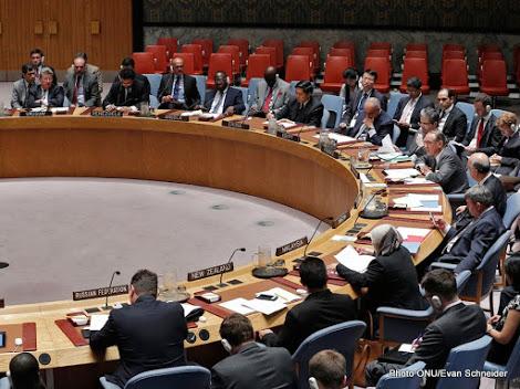 A l'ONU, le Président Kabila s'adresse au monde ce vendredi 22 septembre