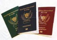 Passeports sémi-biométrique : La LUCHA exige au gouvernement le retrait de sa décision