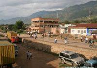 Urgent : Crépitements des balles à Uvira, la situation est tendue