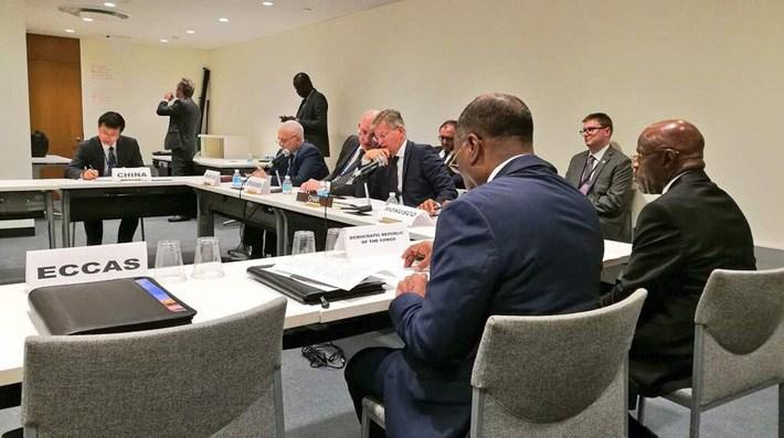 RDC : L'ONU presse le gouvernement  à publier rapidement le calendrier électoral