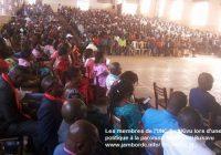« Notre combat, c'est en faveur de l'alternance par les élections », Kizito Mushizi (UNC)