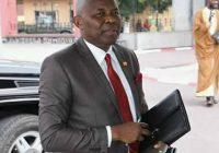 RDC : Vital Kamerhe propose un seul plan pour résoudre la crise actuelle