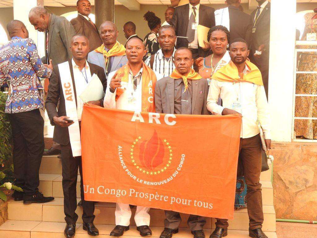 Sud Kivu : L'ARC mobilise la population pour la journée ville morte de ce 01 novembre