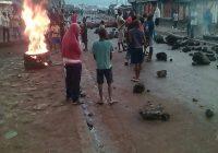 Nord-Kivu : La ville de Goma sous choc, tout est paralysé