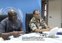 UVIRA : La Monusco à pied d'œuvre pour  appuyer  les jeunes désengagés des groupes armés