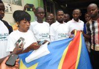 Sud Kivu : la LUCHA lance la campagne « Congolais telema »
