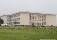 RDC : L'opposition tient à évincer Minaku du perchoir