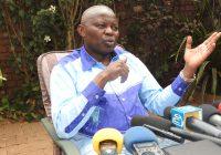 RDC : L'UNC condamne les propositions de C.Nangaa et se joint aux autres forces politiques