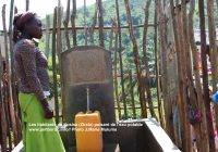 Kalehe : Deux villages bénéficient d'une adduction d'eau potable à Ziralo