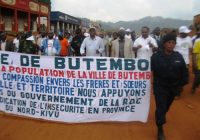 Nord-Kivu : Un mort et des blessés lors d'une attaque contre la prison de Butembo
