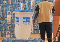 RDC : La Communauté internationale soutient le calendrier électoral