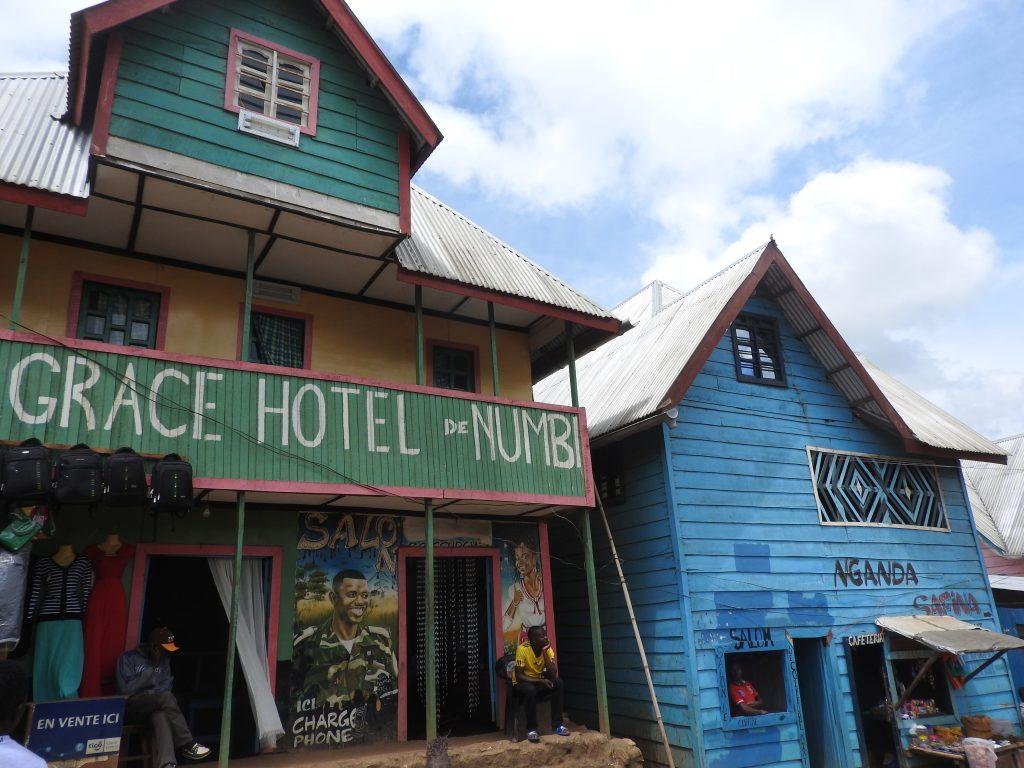 Kalehe : Des morts, des blessés et des biens pillés lors d'une attaque des mai-mai à Numbi