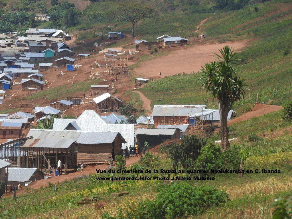 Bukavu : Le bourgmestre de la commune d'ibanda  révoque  deux cadres de base