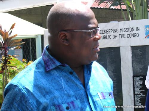 RDC : Le Rassemblement projette une marche le le 28 novembre prochain