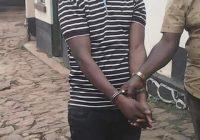 Insécurité à Bukavu : 17 présumés bandits arrêtés en un mois
