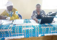 CENI : « Il y aura élections si les contraintes sont surmontées », dixit Julienne Mushagalusa