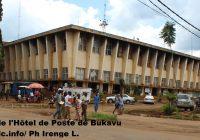 BUKAVU : Une confusion totale règne au sein de l'Hôtel de Poste